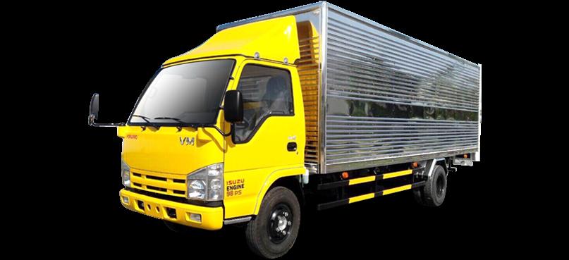 Xe tải VM