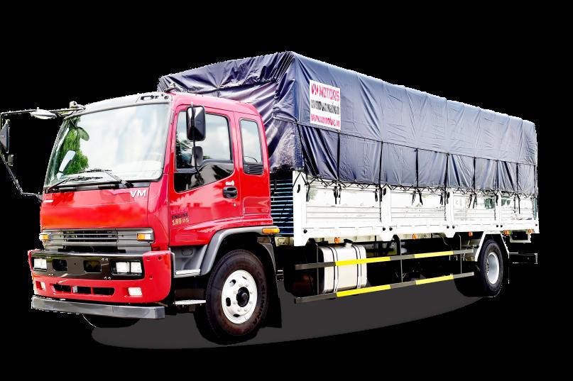 FTR160SL9 thùng bạt
